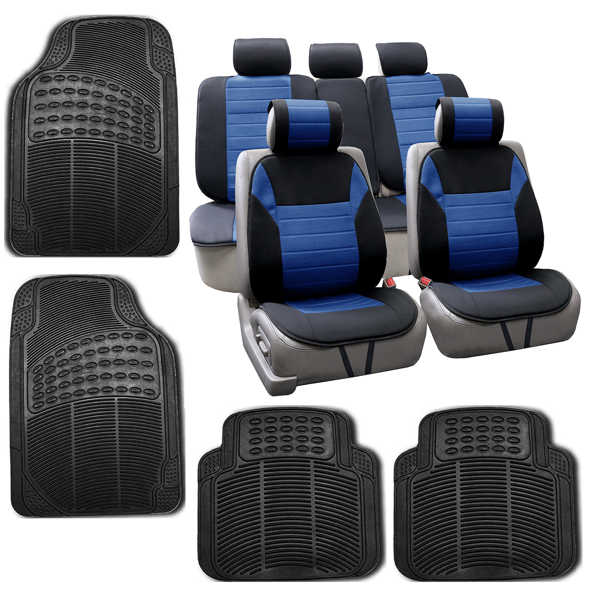 Car Seat Covers High Quality Car Seat Cushion Pads Rubber