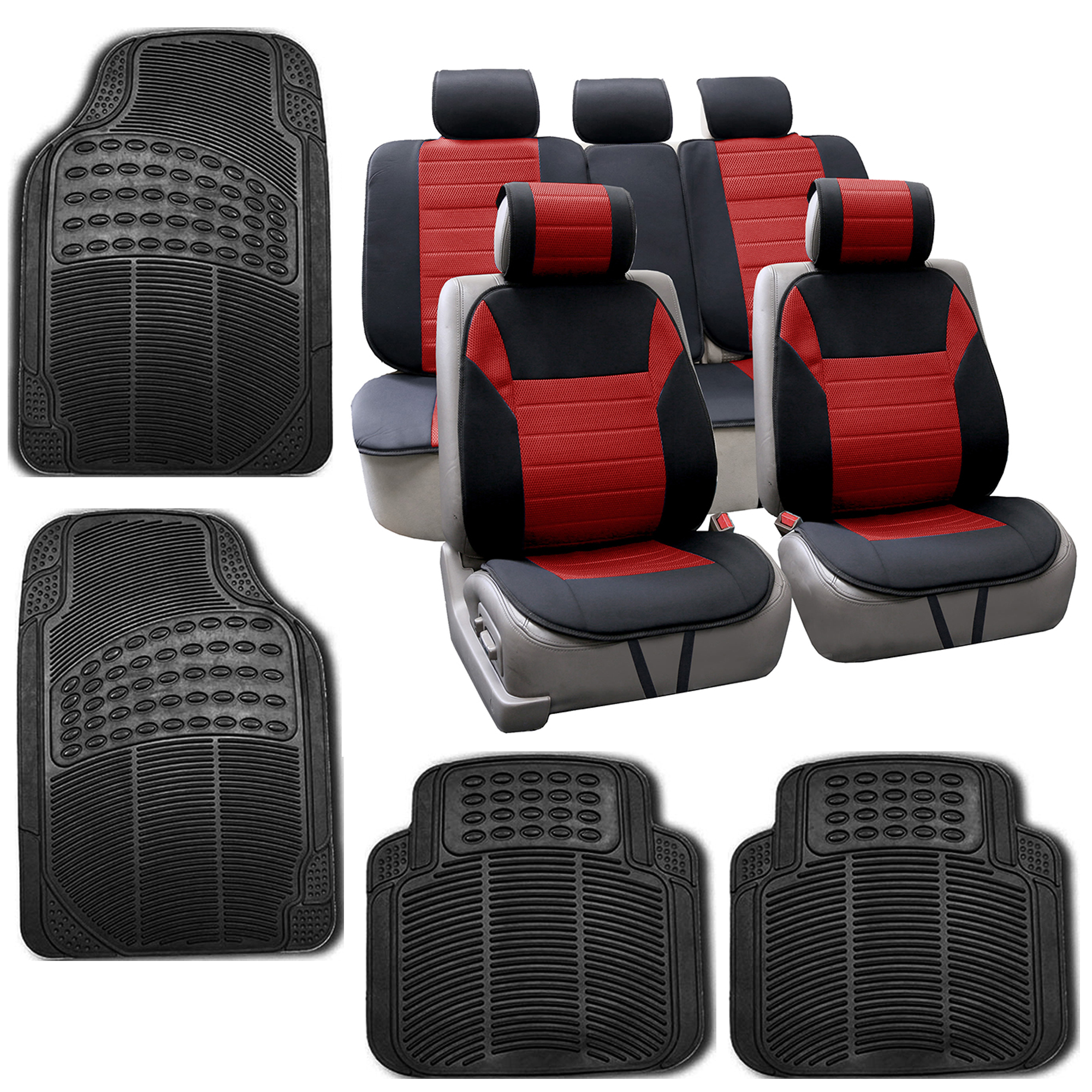 car seat covers comfy car seat cushion pads rubber floor. Black Bedroom Furniture Sets. Home Design Ideas