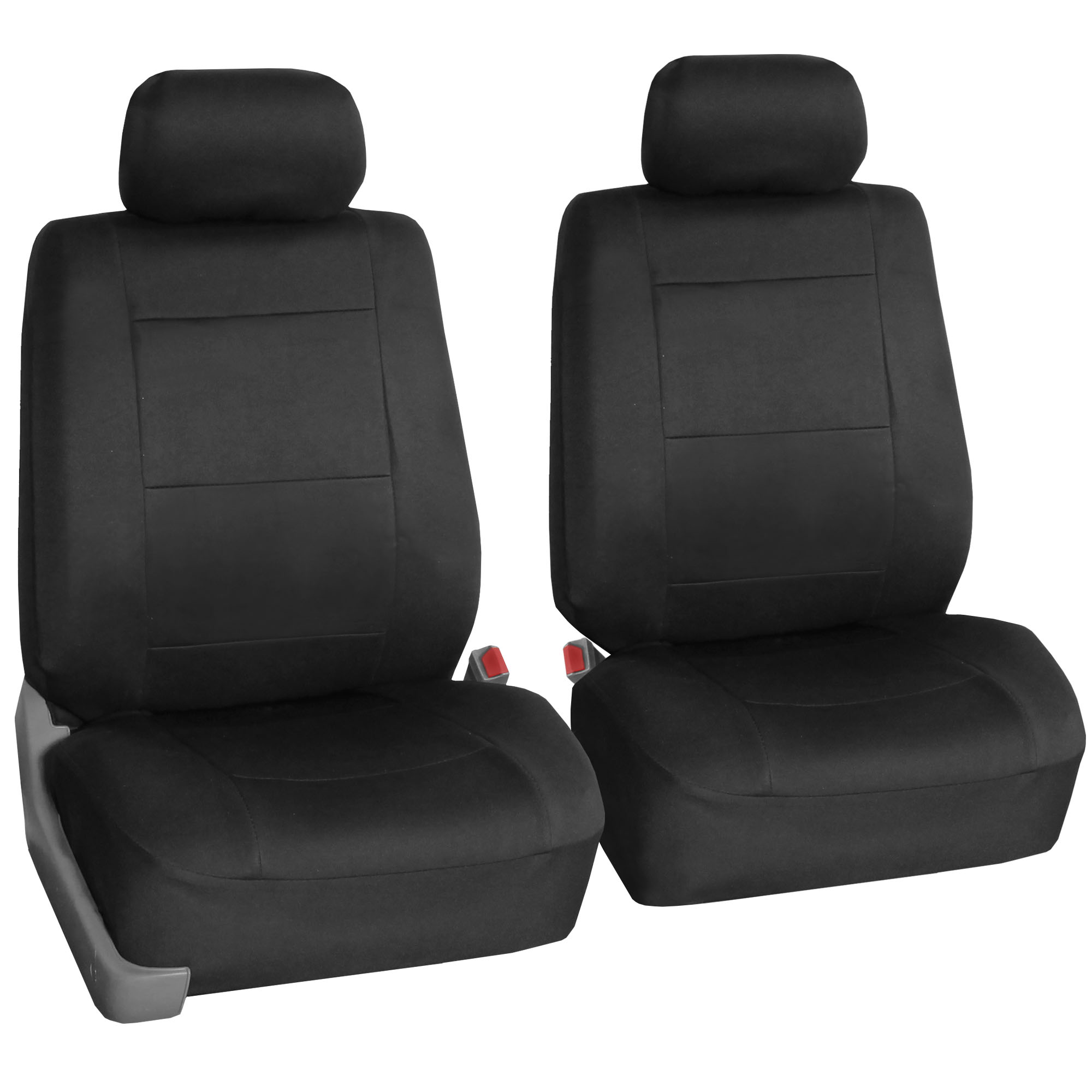 Car Seat Cover Neoprene Waterproof Pet Proof Full Set