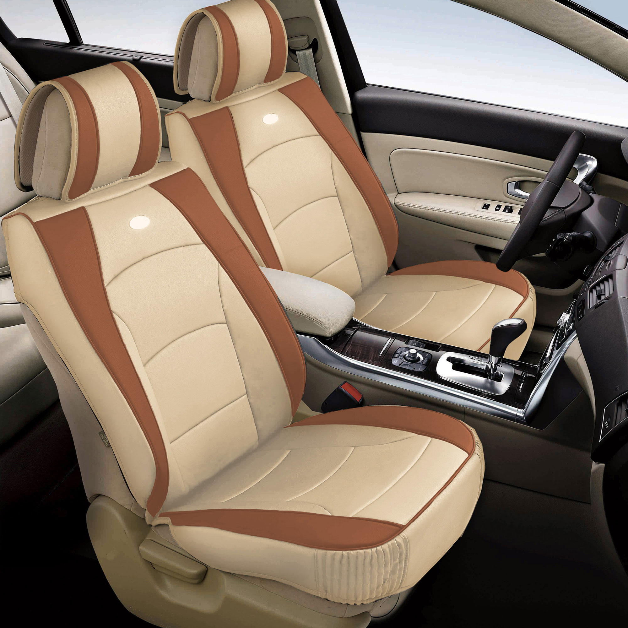 Pu Leather Seat Covers For Suv