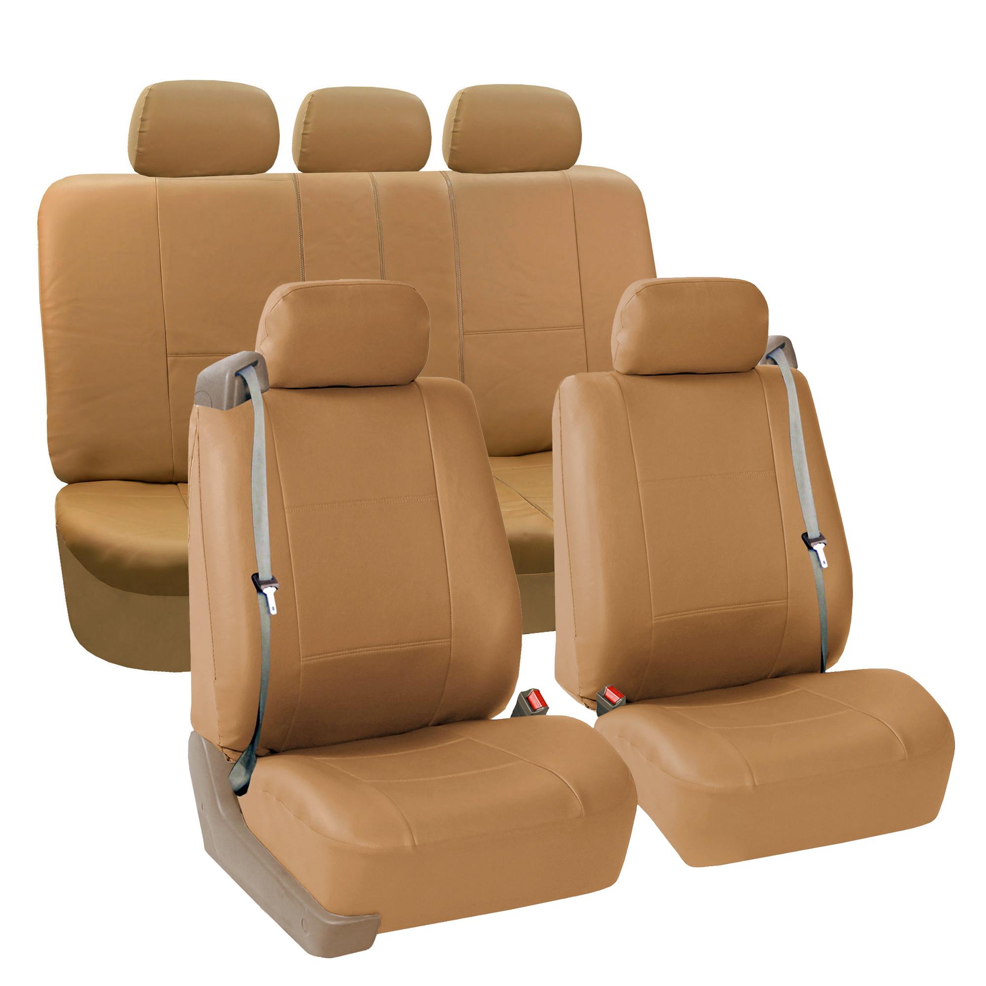 Car Seat Mats Leather