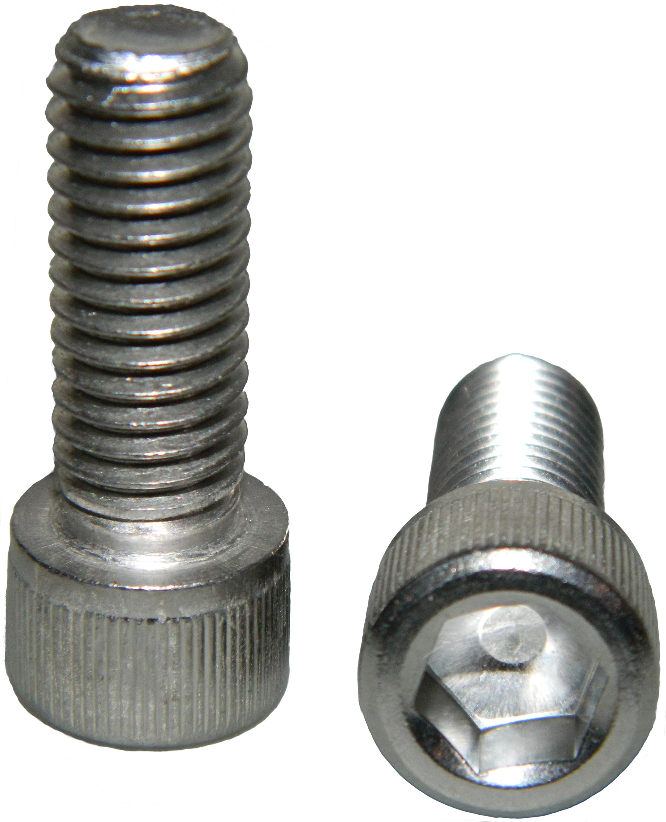 Socket Head Cap Screws Stainless Steel Full thread 6-32 X ...