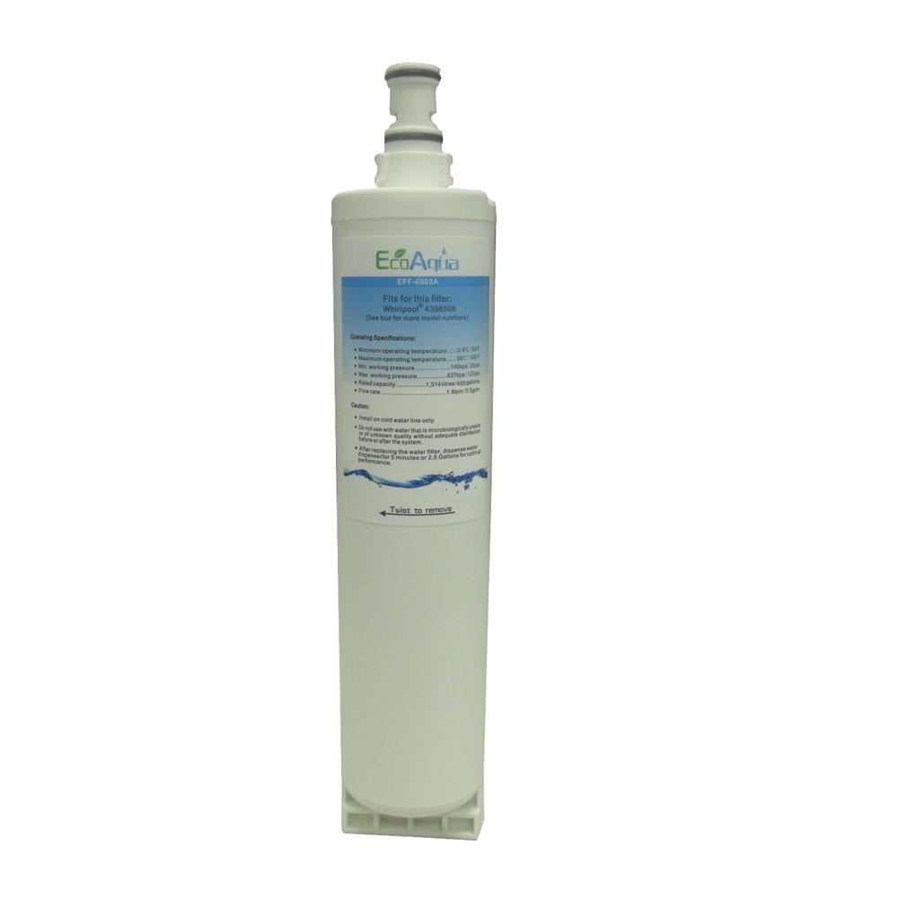 EcoAqua 4396509 Compatible Refrigerator Water Filter at Sears.com