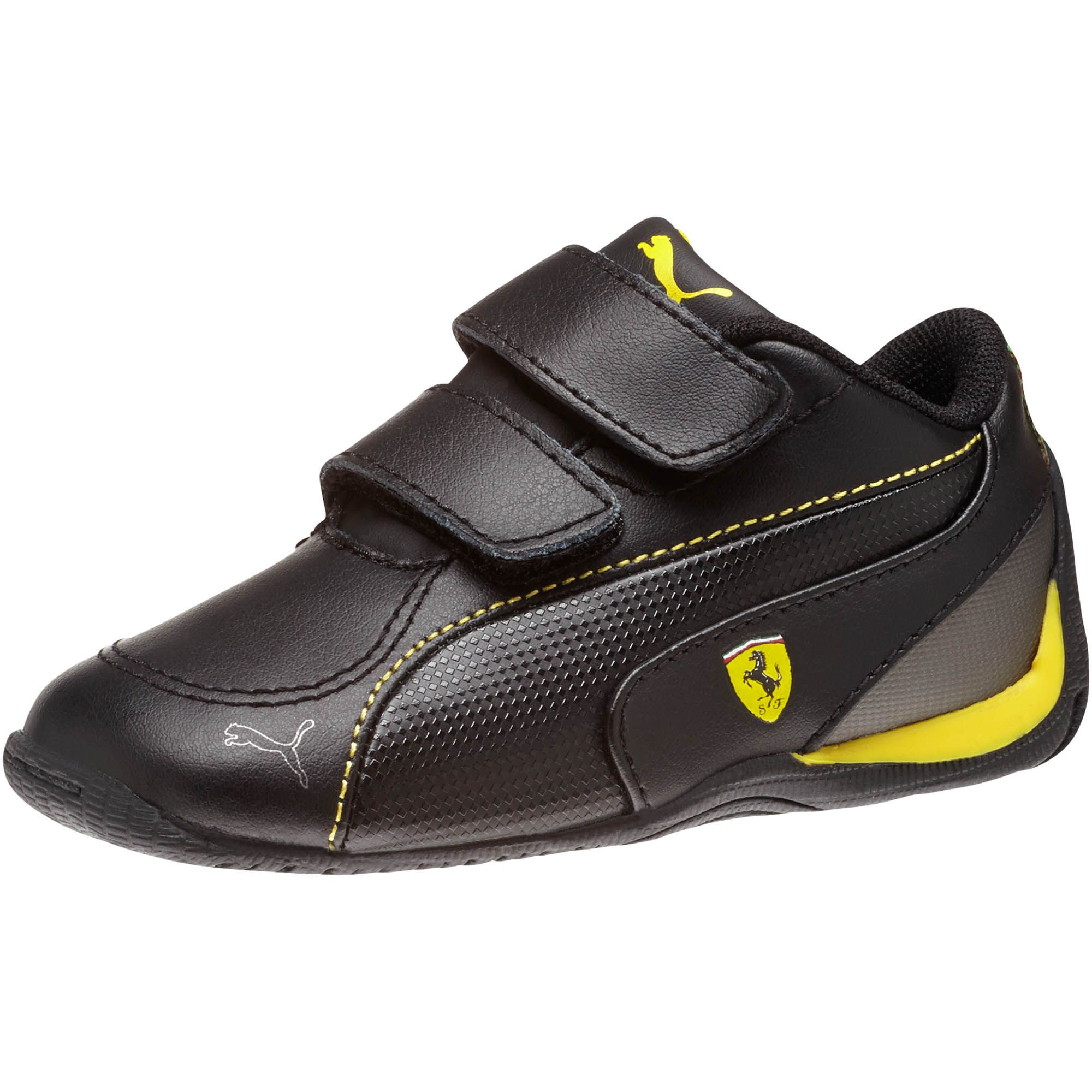 Puma Ferrari Drift Cat 5 Kids Sneakers Ebay