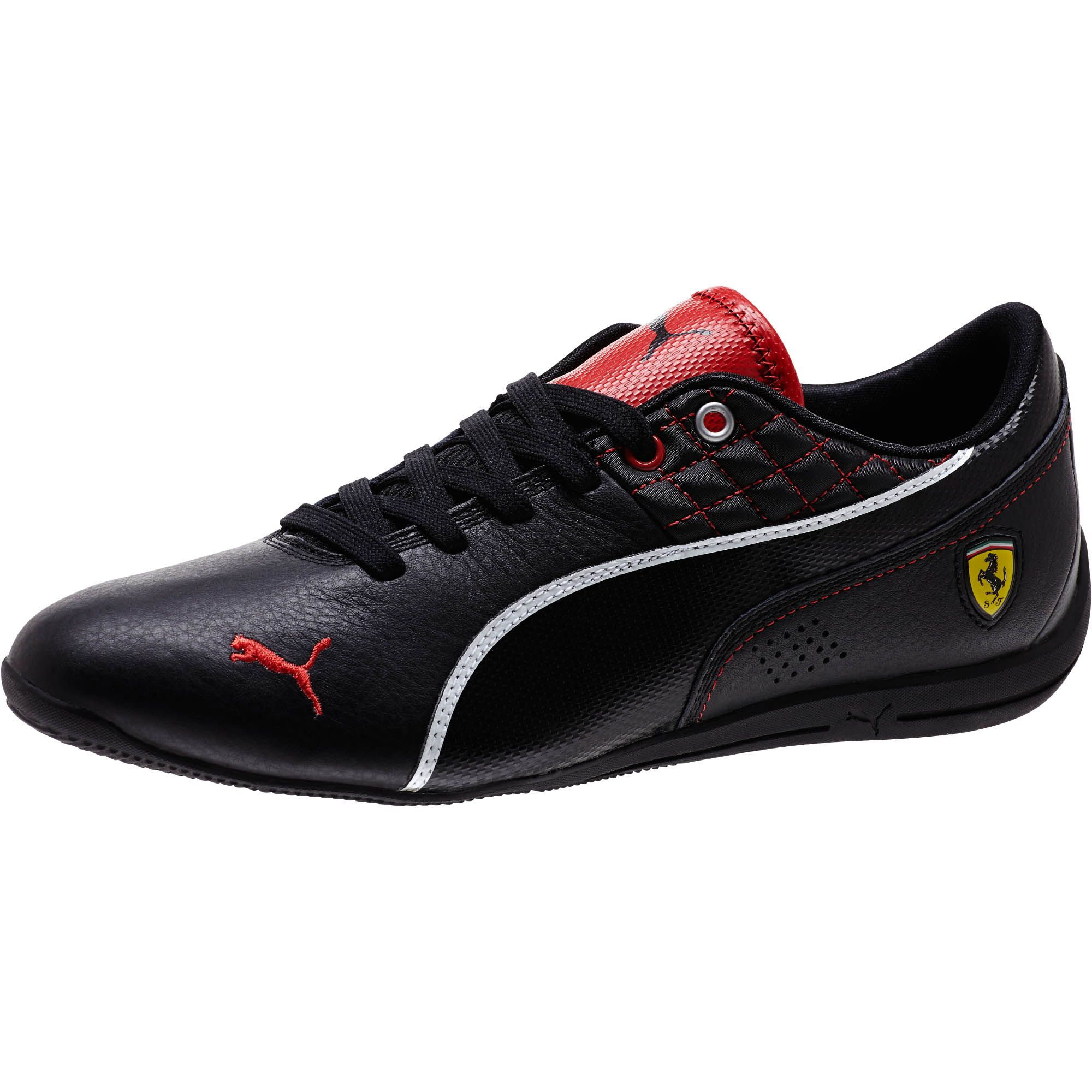 puma ferrari sf flash drift cat sneakers ebay. Black Bedroom Furniture Sets. Home Design Ideas