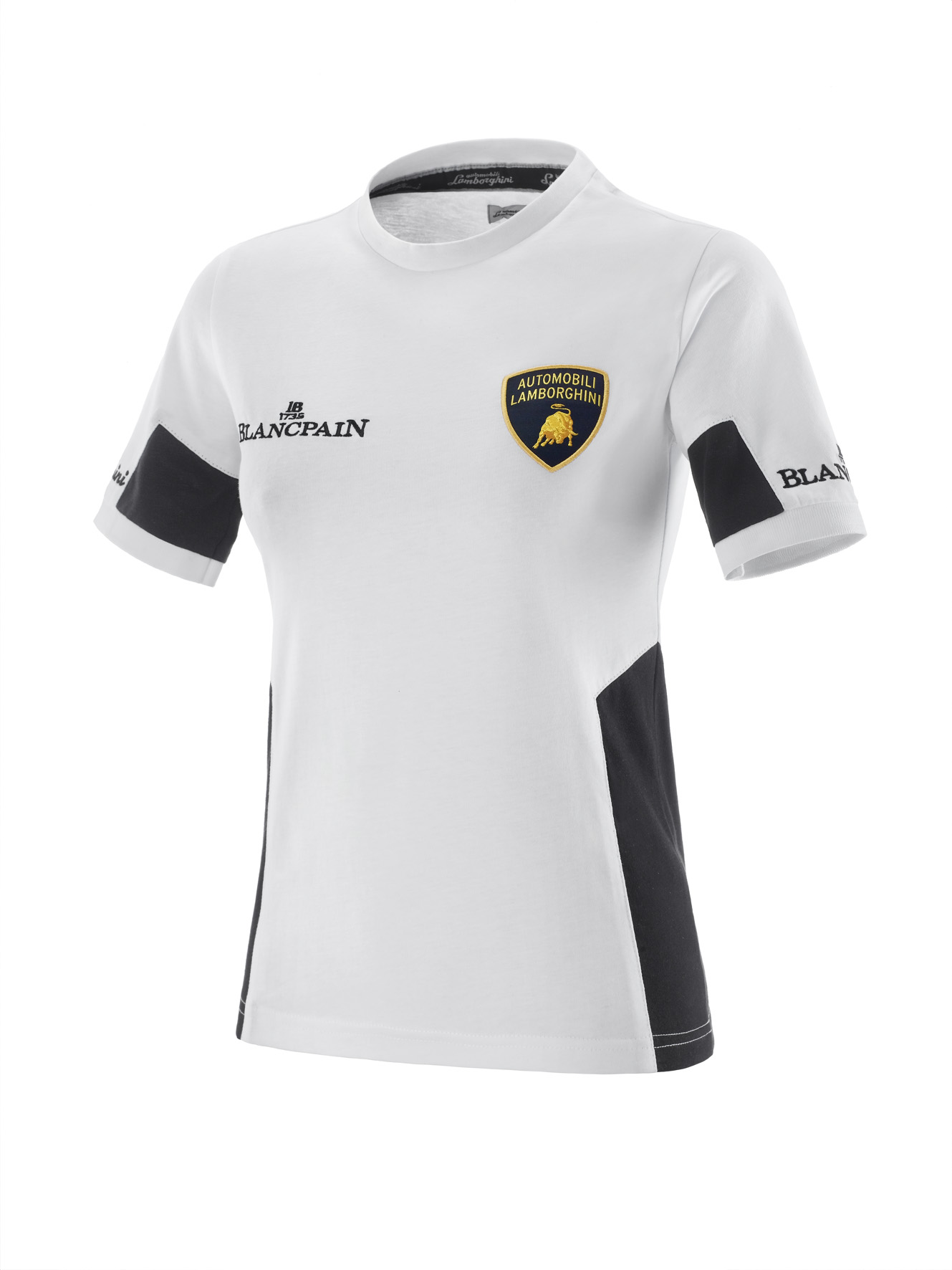 Lamborghini Women S Squadra Corse T Shirt Ebay