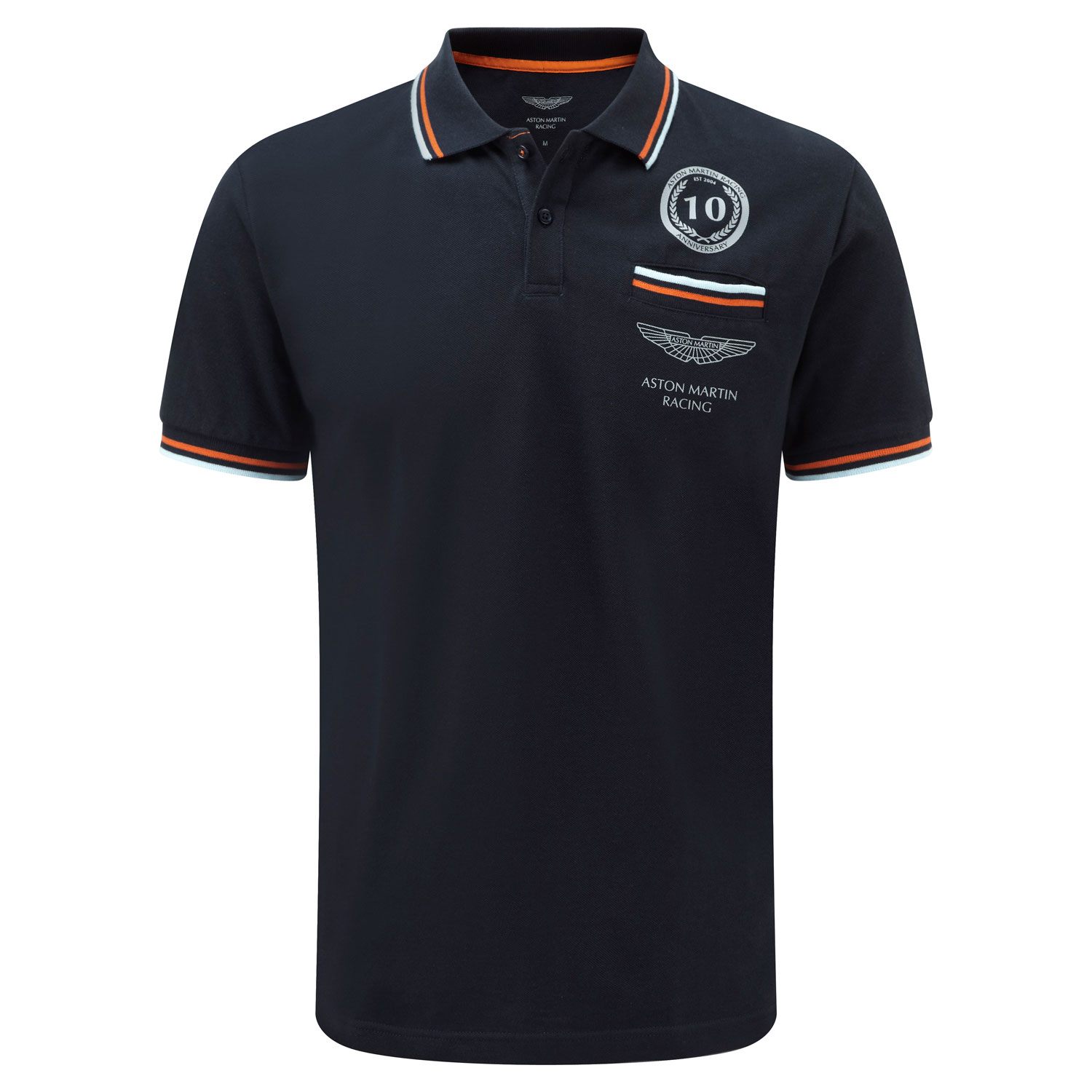 aston martin racing 2014 casual polo shirt ebay. Black Bedroom Furniture Sets. Home Design Ideas