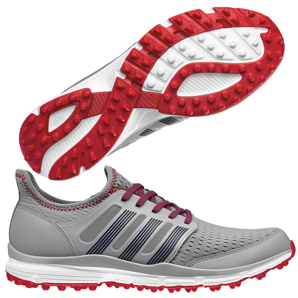 adidas Spikeless Shoes  TGWcom