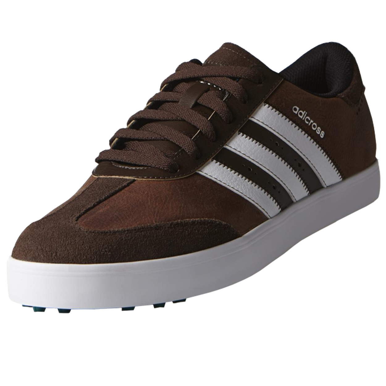adidas mens adicross v spikeless golf shoes brand new ebay