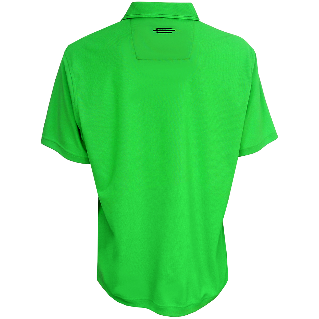 Carnoustie performance solid pique polo golf shirt brand for Polo brand polo shirts