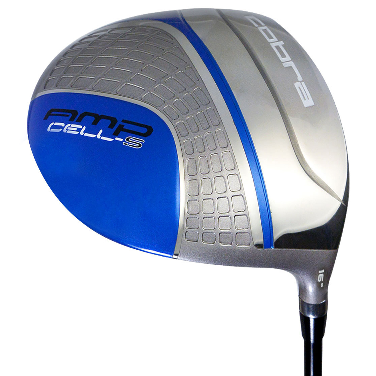 Cobra Golf Blue AMP Cell...