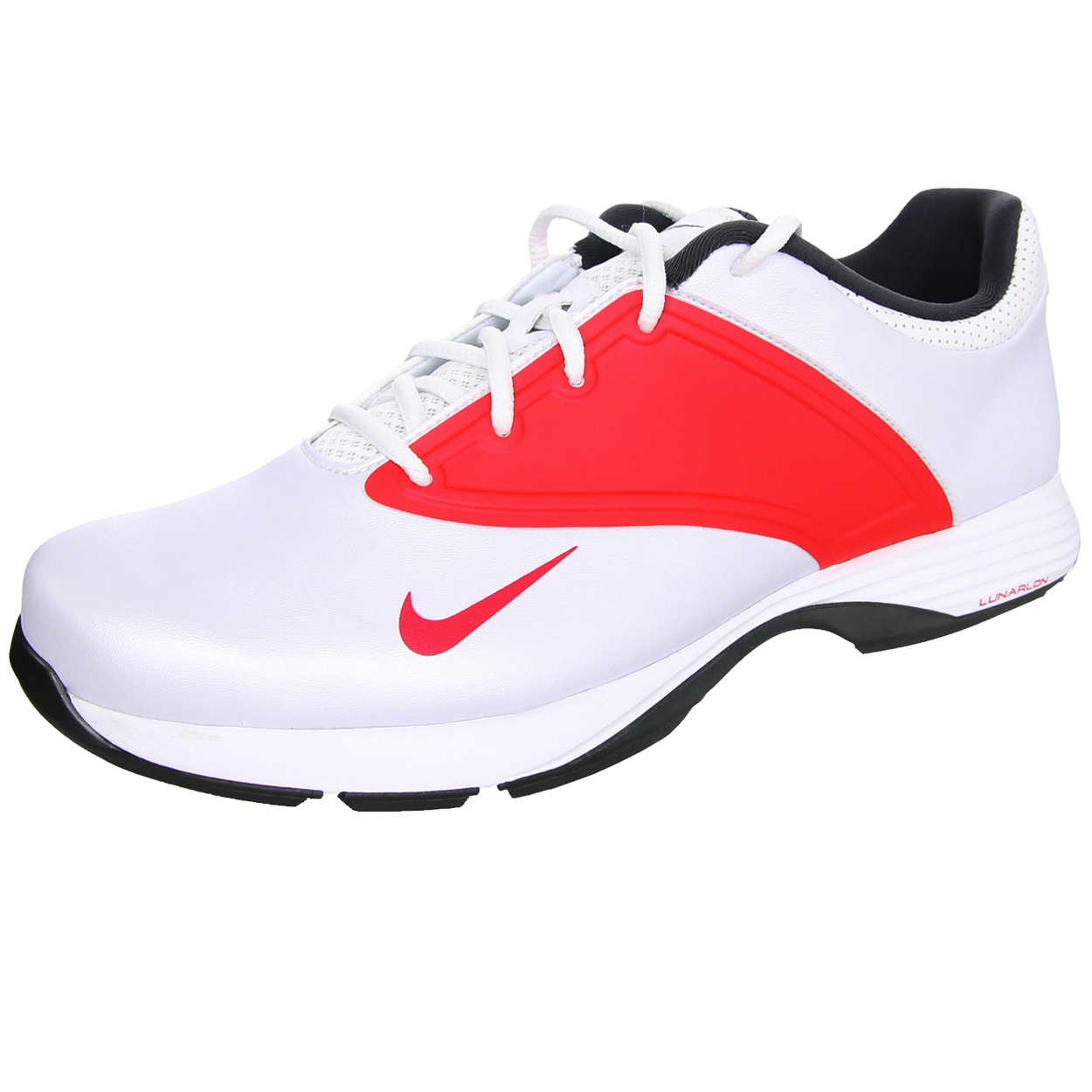 Nike Lunar Saddle Golf Shoes