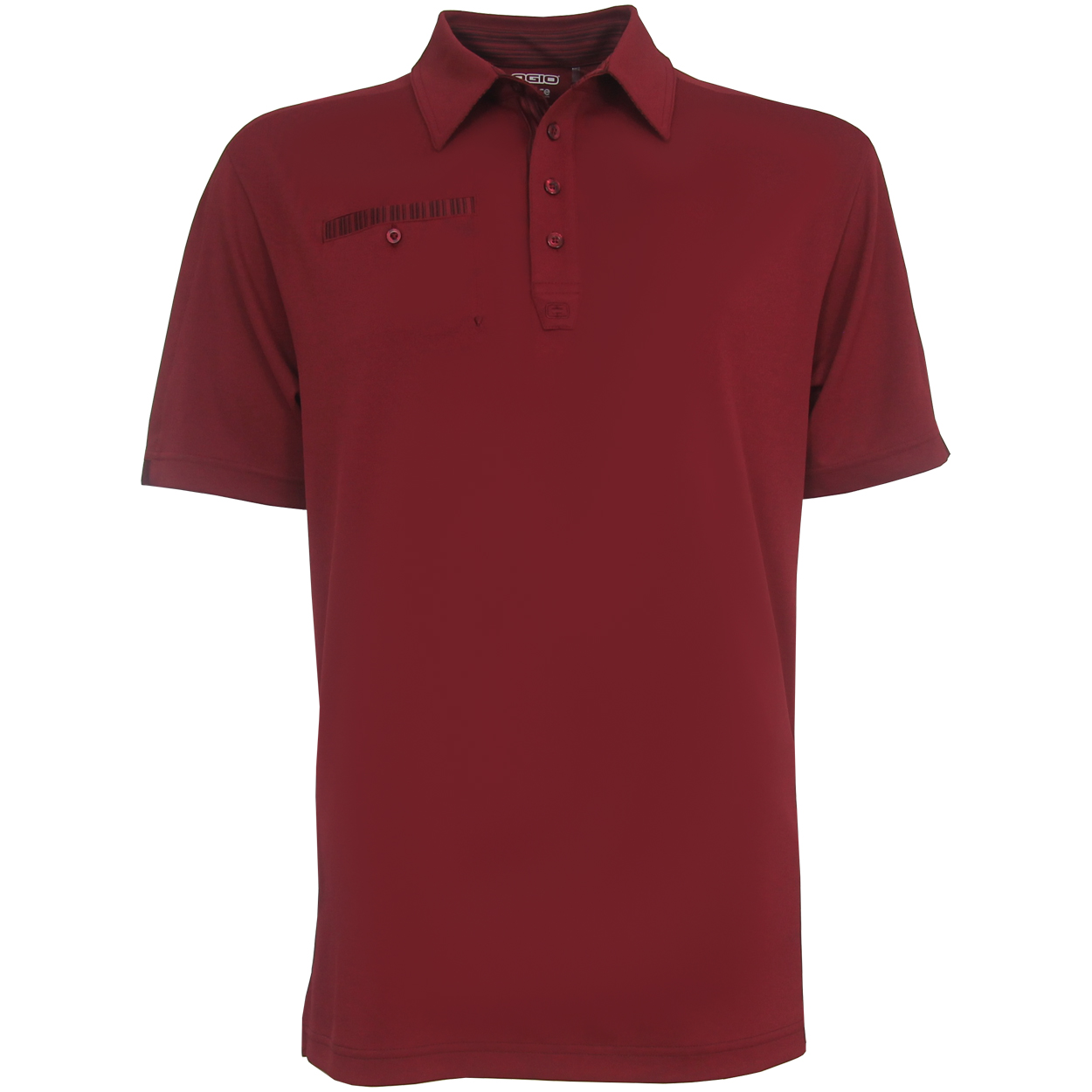 Ogio golf men 39 s ace collection duncan polo shirt brand for What stores sell polo shirts