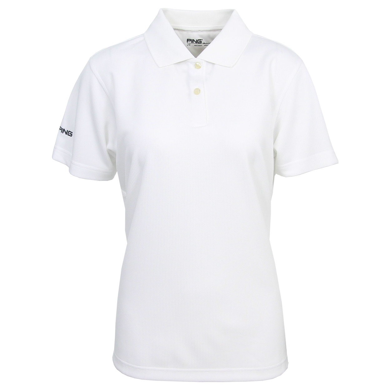 Ping golf women 39 s ace performance polo shirt brand new ebay for All polo shirt brands
