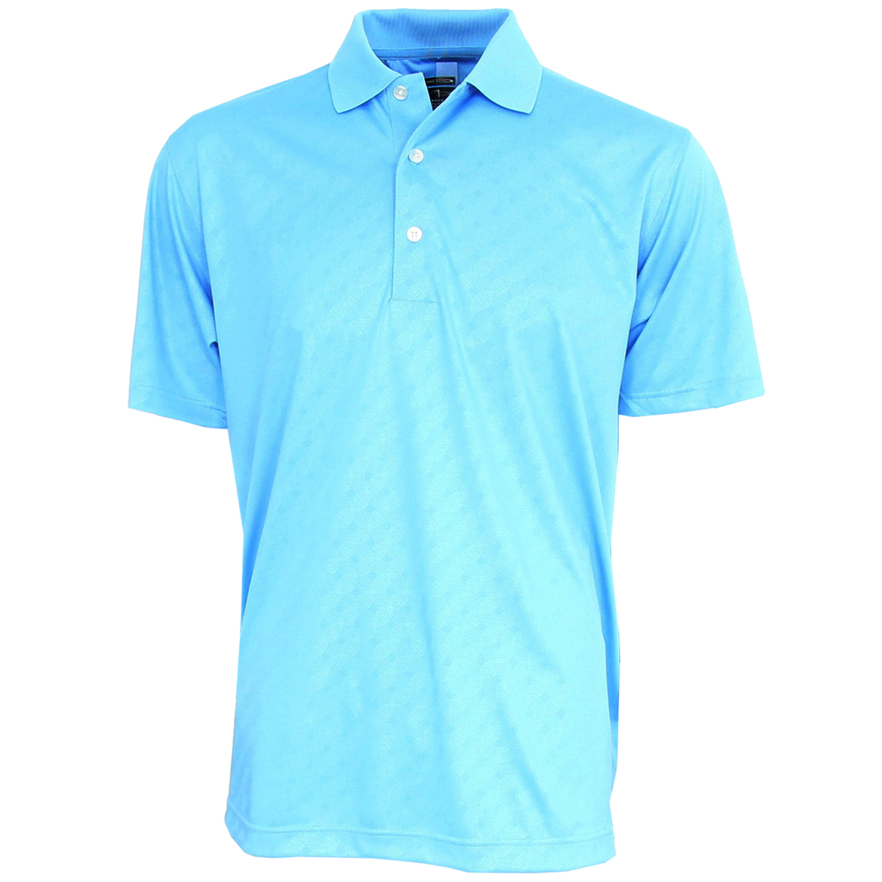 Page Tuttle Cool Swing Spiral Pattern Men 39 S Polo Golf