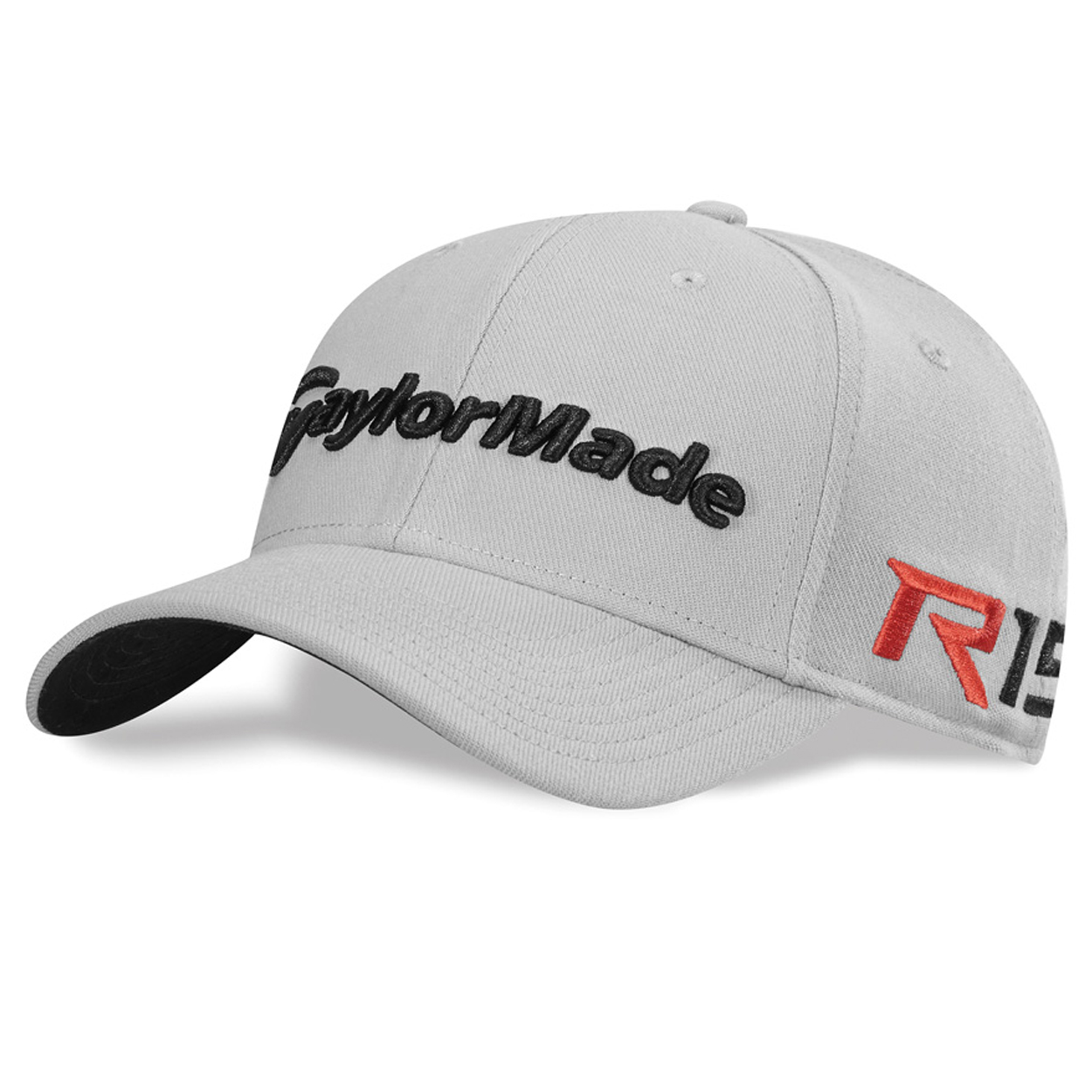 The TaylorMade 39Thirty New Era Fitted Hat is a stylish way to get protection from the sun. Branded with the TaylorMade~ R15~ Aeroburner and New Era logos. There will be no mistake why you are shooting lower scores than your fellow competitors with gear from TaylorMade! Made of 95% polyester 5% span
