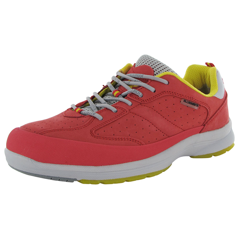 Mephisto Allrounder Womens Shoes