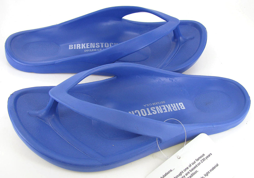 Birkenstock-Women-039-s-Waikiki-Thong-or-Malibu-Strap-Sandal