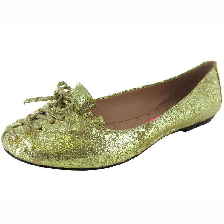 Betsey Johnson Women 'Bevrly' Flat Shoe