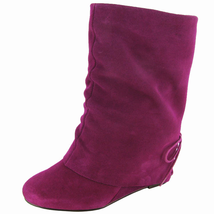 Betsey Johnson Women's 'Burke' Covered Boot at Sears.com