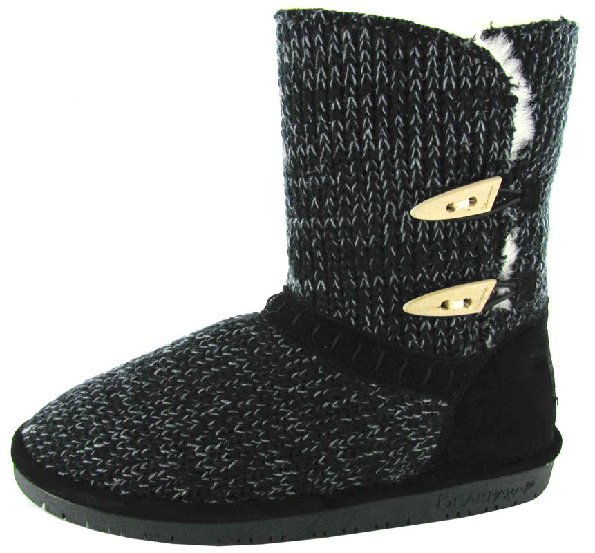 Luxury Keen Auburn Boots  Suede SweaterKnit Shaft For Women In Slate
