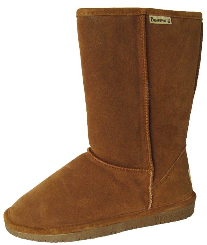 Bearpaw Women's 'Emma' Short Suede Boot at Sears.com
