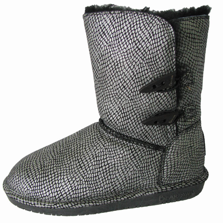 Bearpaw Women's 'Mamba' Imprinted Toggled Boot at Sears.com