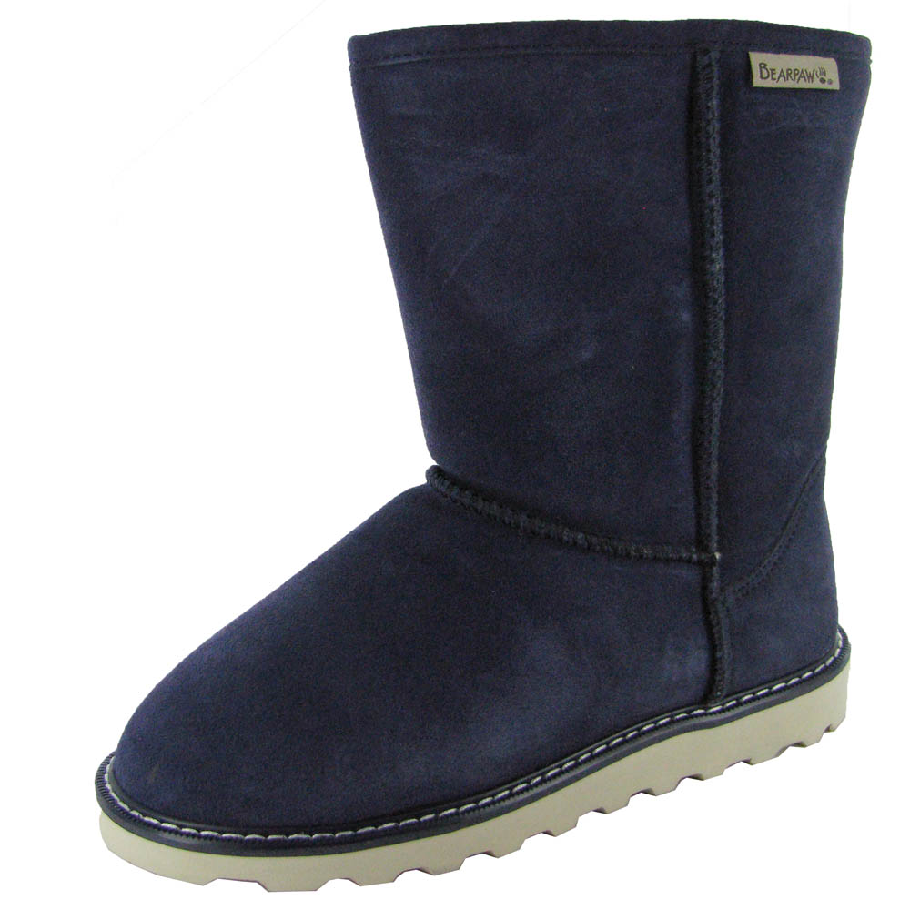 Bearpaw Women's 'Payton' Suede Boot at Sears.com
