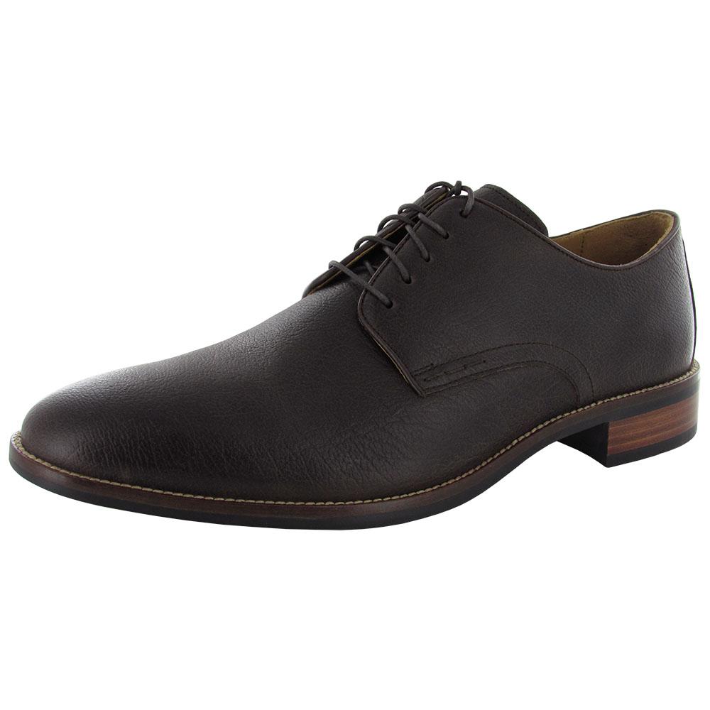 cole haan mens lennox hill casual plain oxford shoe
