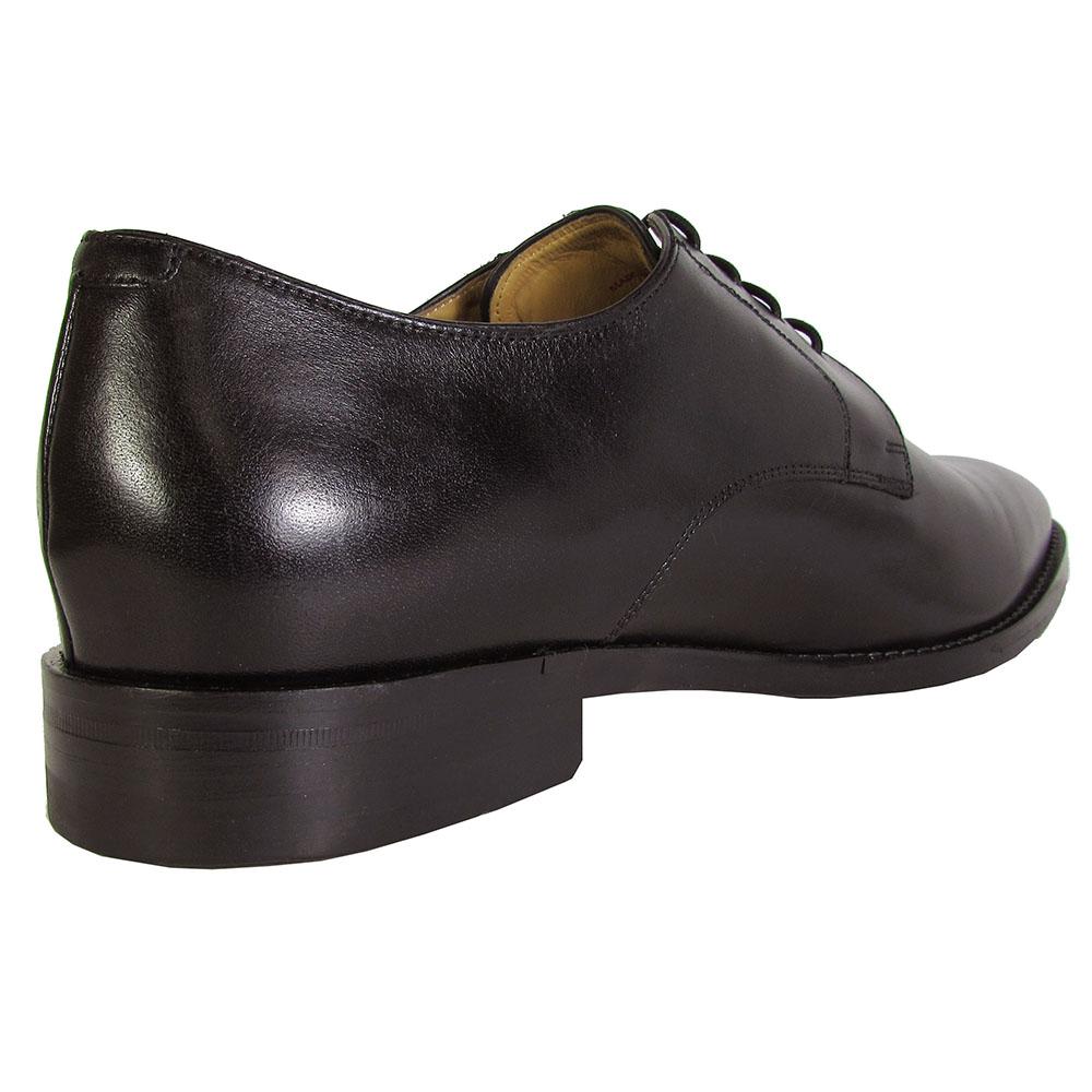 Cole Haan Mens Cambridge Plain Oxfords Lace Up Dress Shoe