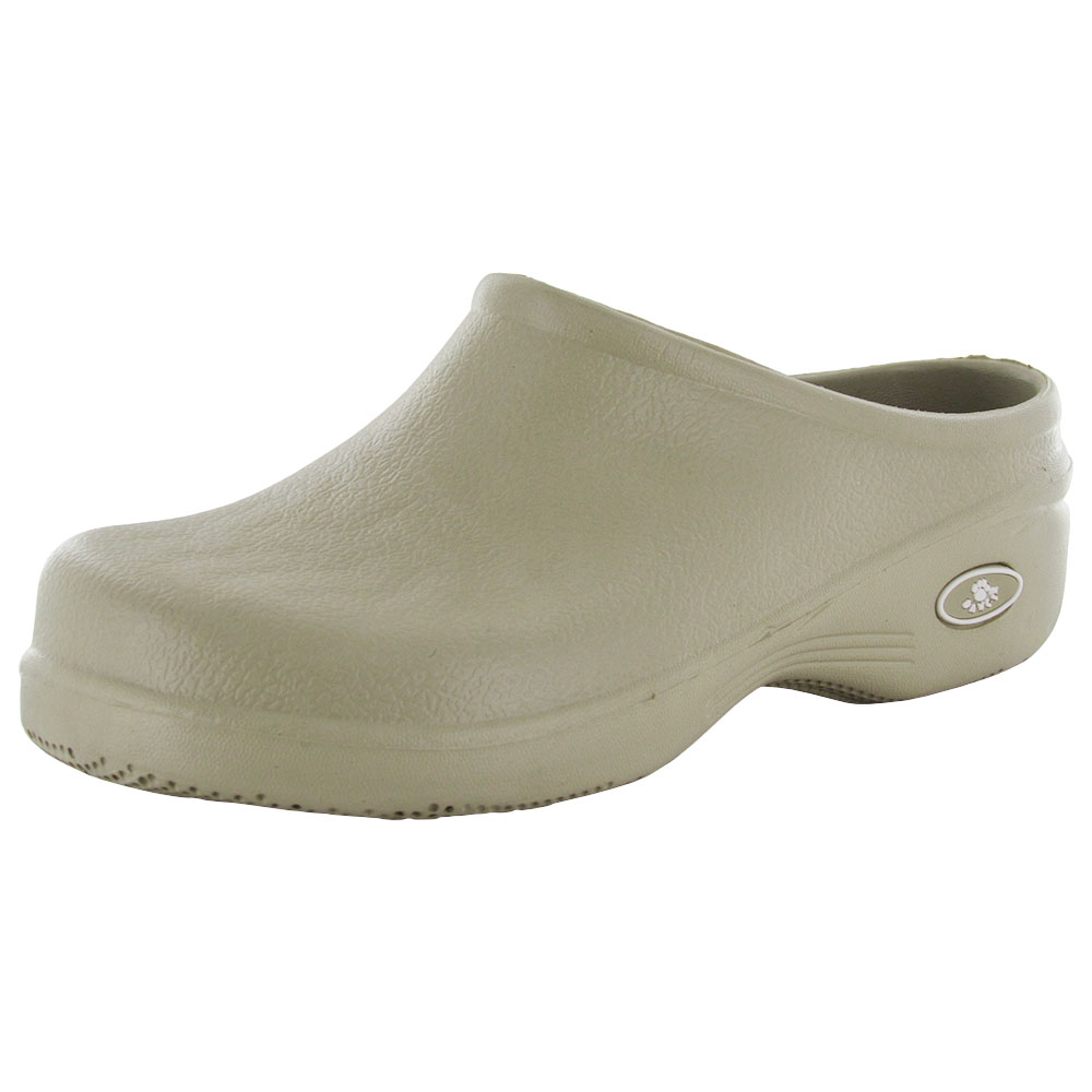 Mens Slip On Clog Shoes
