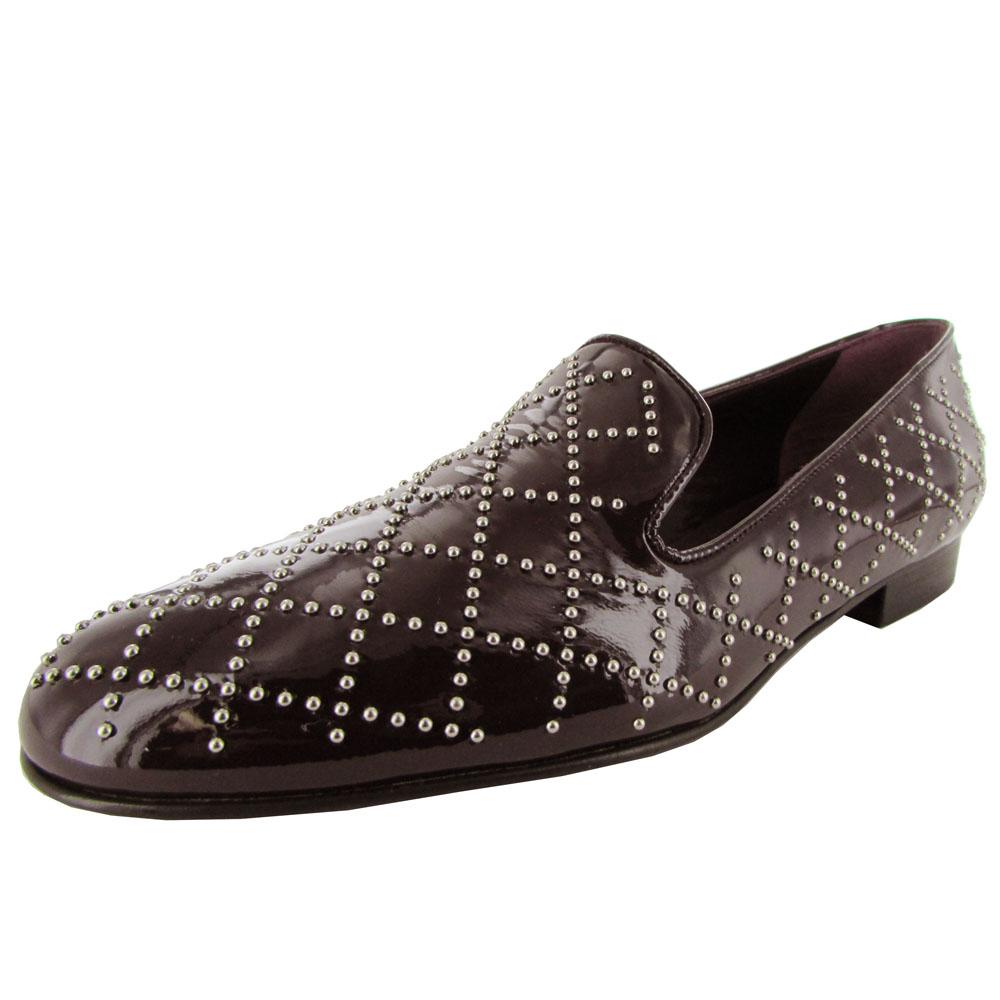 Delman Womens Kern Slip-On Loafer Shoe | EBay