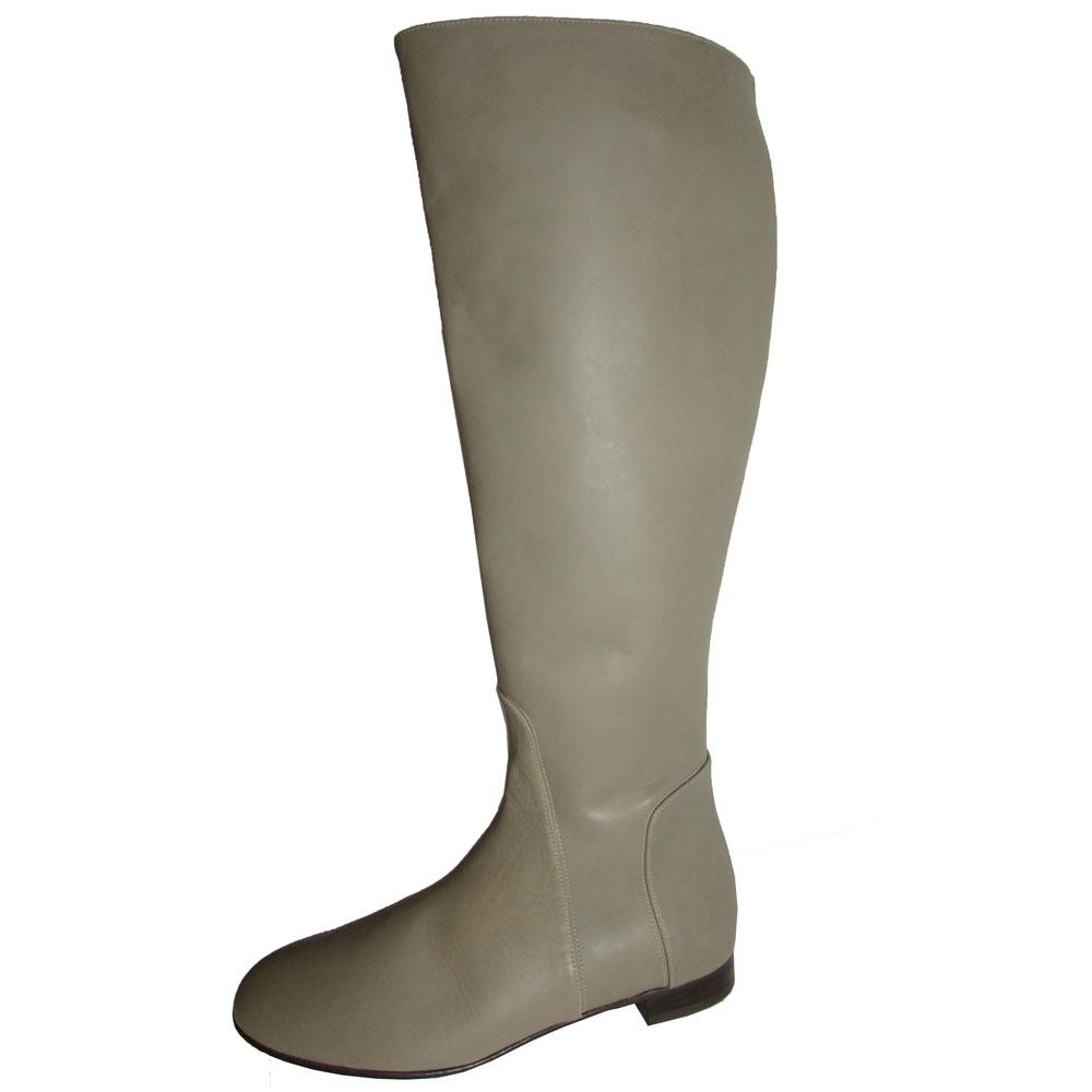 Unique  Boots  Daniel  Daniel Huyton Brown Leather Women39s Riding Boot