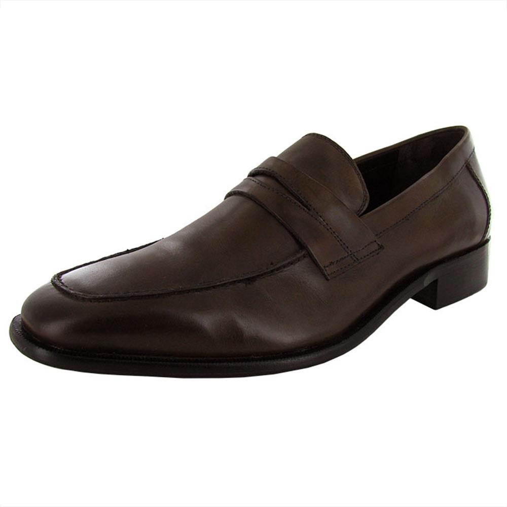 donald j pliner mens gair loafer shoe ebay