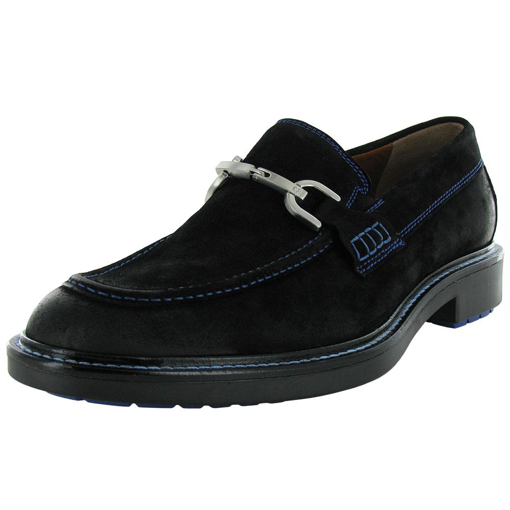 Donald J. Pliner Mens Haidar-DT Formal Loafer Shoe | EBay