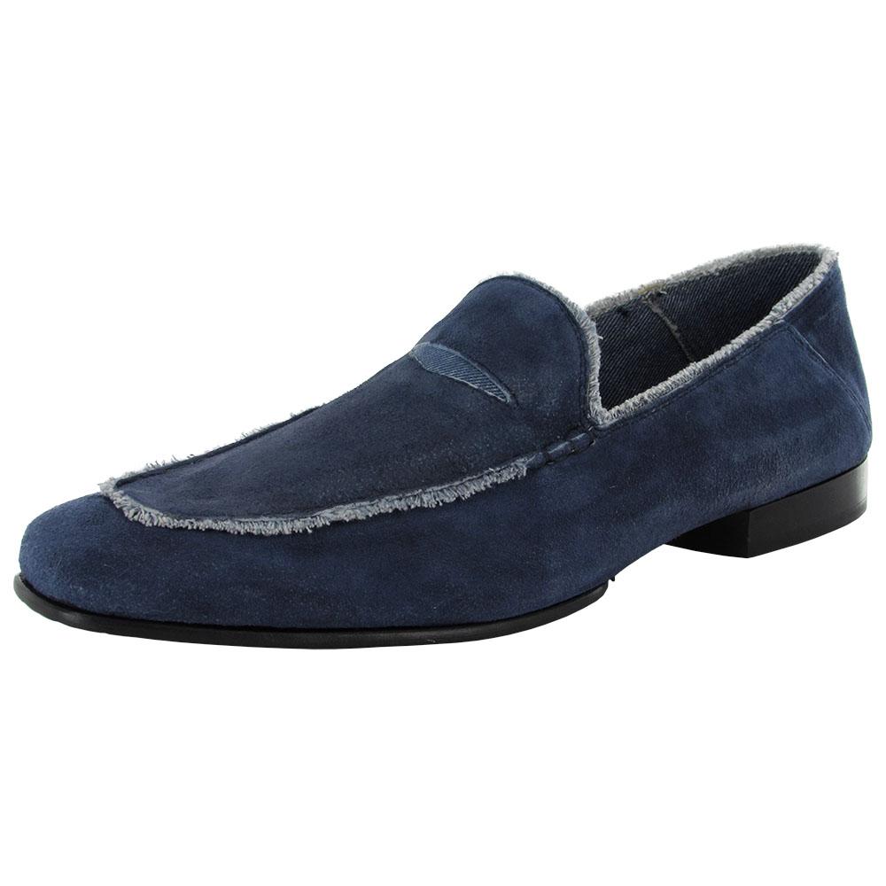 donald j pliner mens vian2mawj slip on loafer shoe