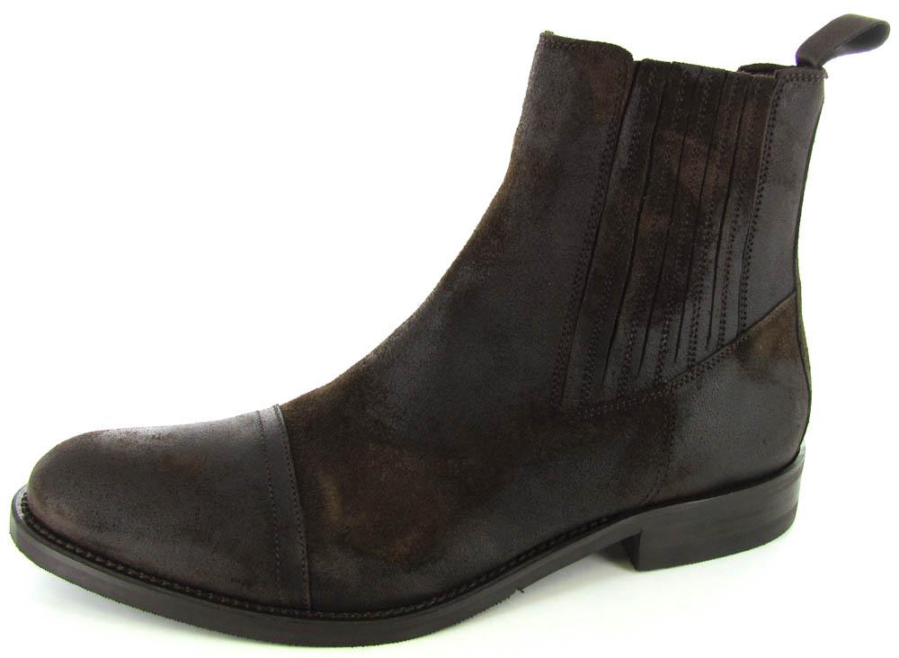 donald j pliner mens enos pull on boots ebay