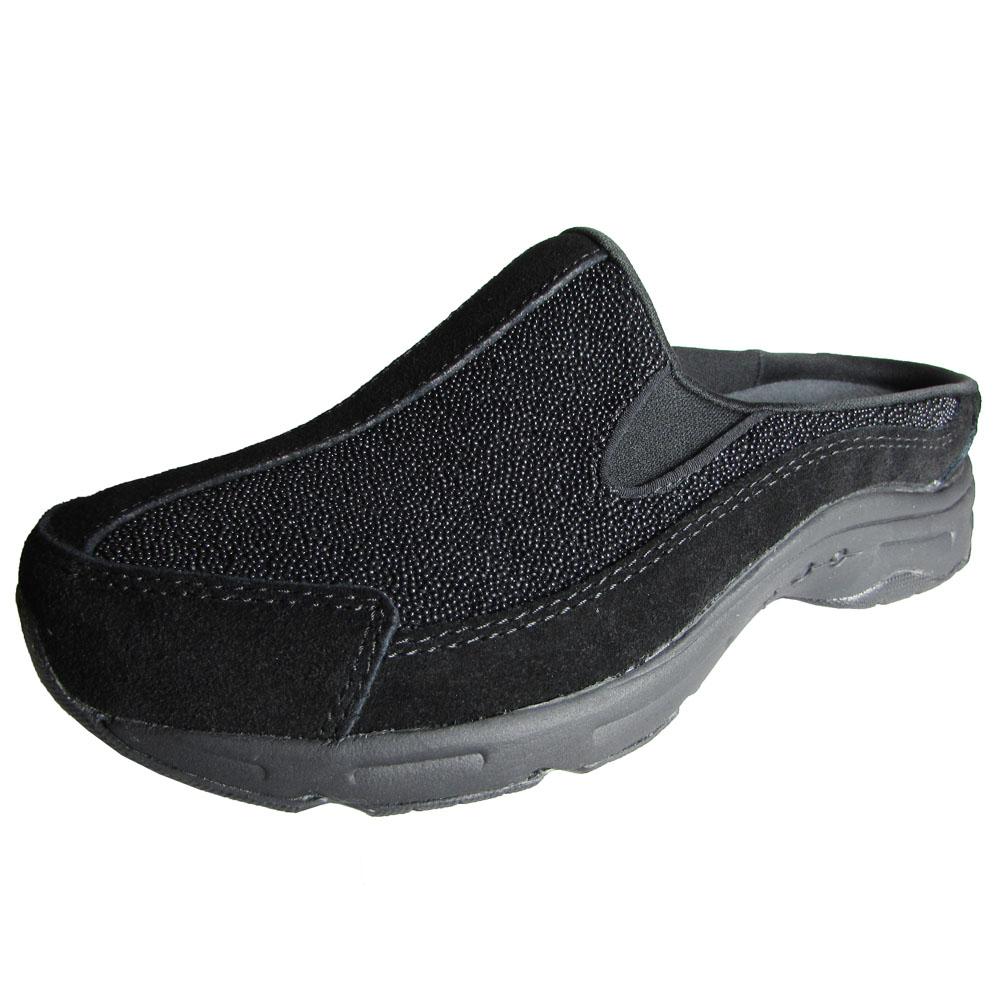 easy spirit womens racings slip on mule shoe ebay