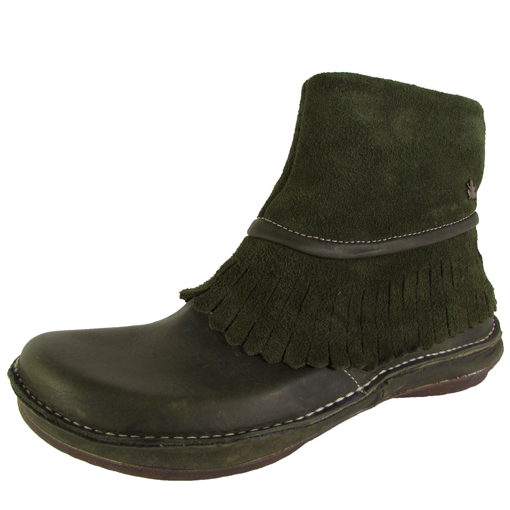 el naturalista womens n442 wakataua ankle boot shoes