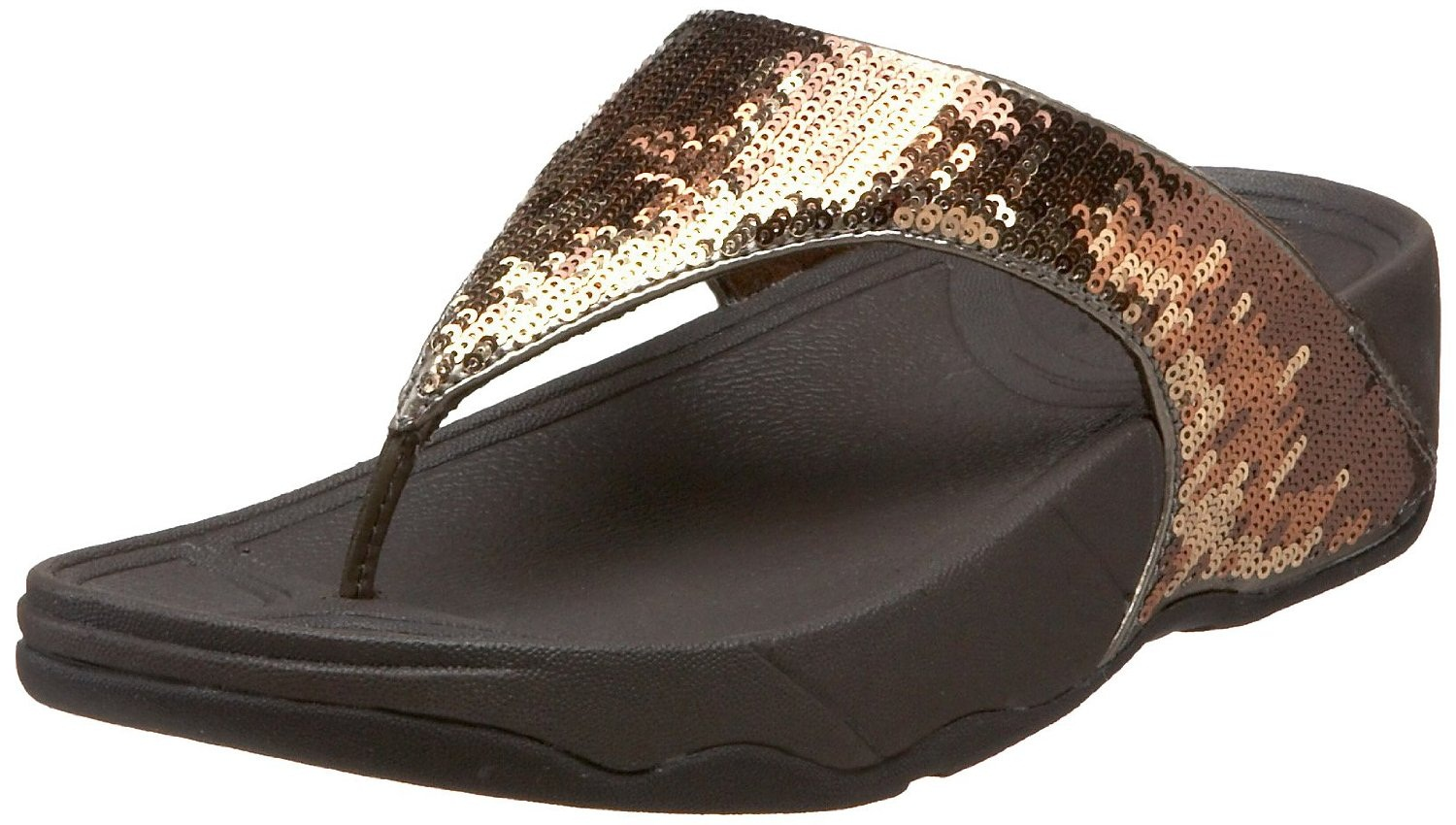 FitFlop Women's 'Electra Strata' Thong Toning Sandal at Sears.com