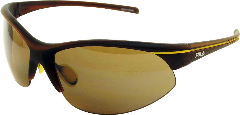 Fila Fila 'SF009' Polarized Athletic Sunglasses