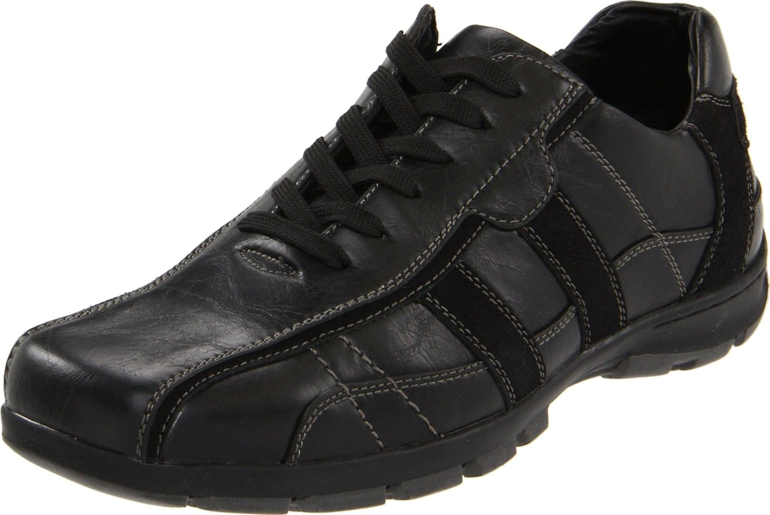 GBX-Radikal-G-Mens-Casual-Oxford-Shoes-New