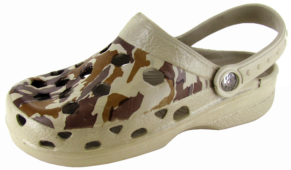 Dawgs Womens Various Styles Slip On Clog Shoe With Heel Strap | EBay