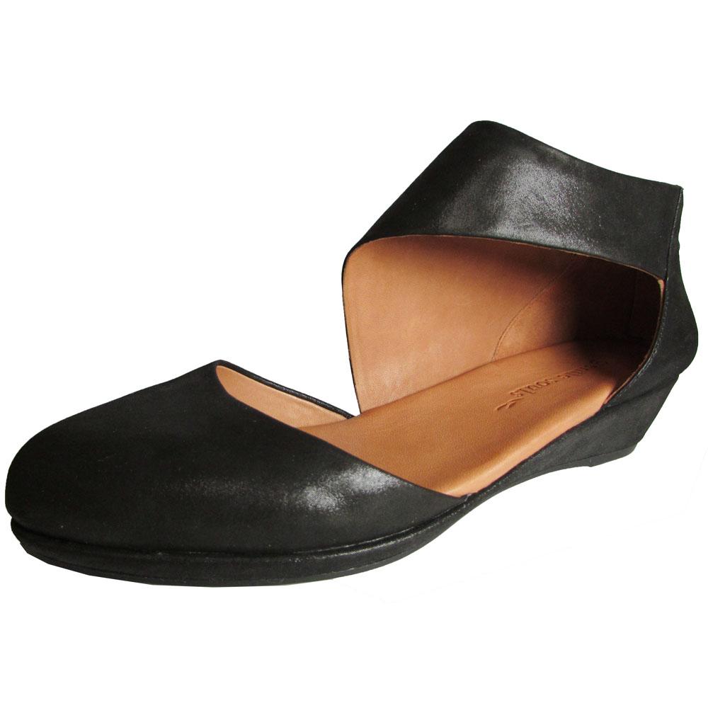 gentle souls womens newbury nu demi wedge dress shoe ebay