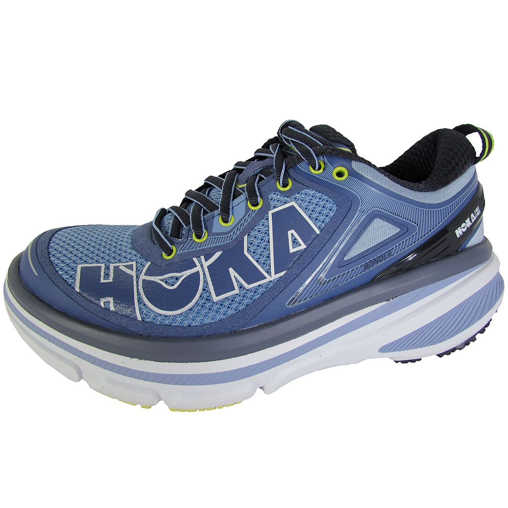 Hoka One One Womens Bondi Shoe On Sale