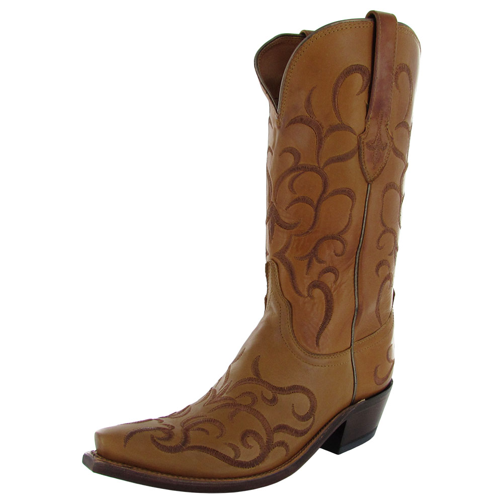 lucchese womens gracie western fashion boot shoe ebay