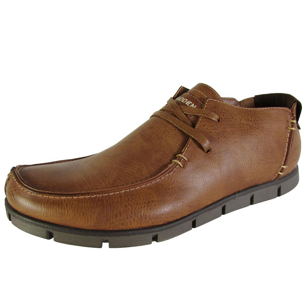 madden by steve madden mens m wiley sneaker chukka shoe ebay