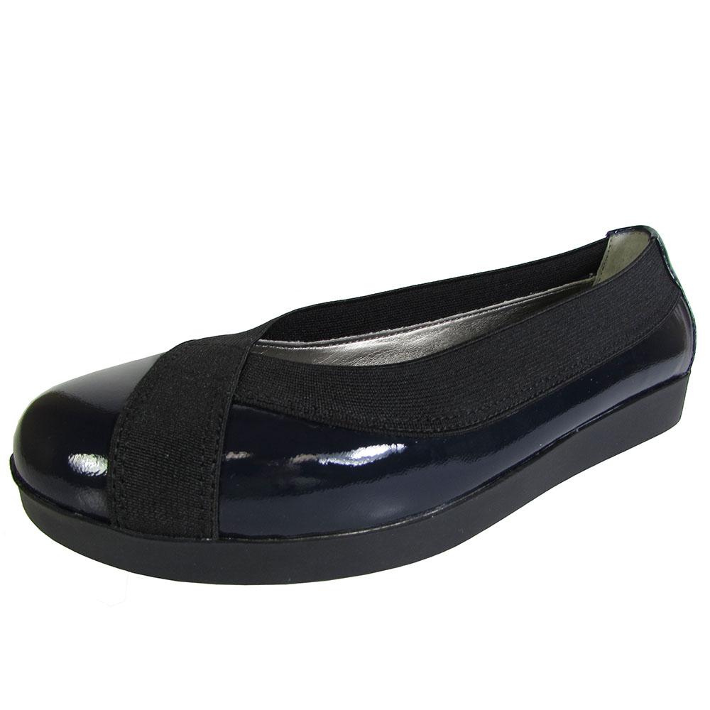 Me Too Womens Barbara Platform Flat Shoe   eBay