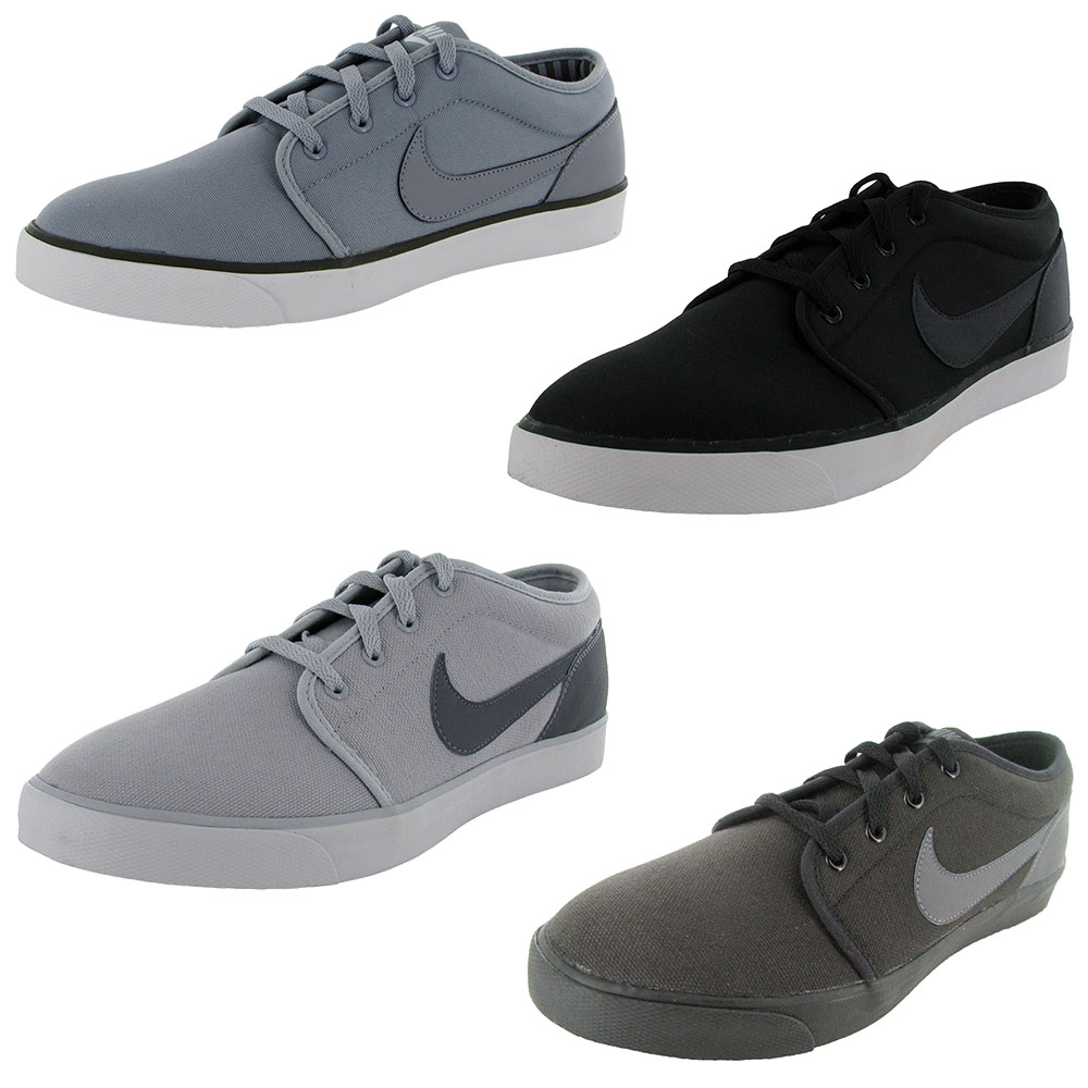 nike low top casual shoes