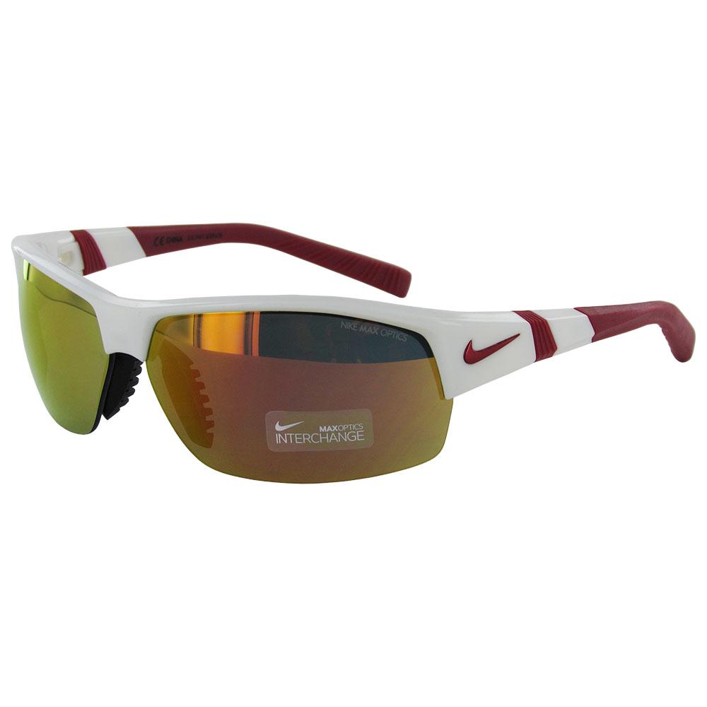 Rimless Sports Glasses : Nike Mens Show X2 Semi Rimless Sport Sunglasses eBay